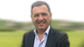 Juan Antonio Morales, candidato de Vox a la Junta de Extremadura en 2019.