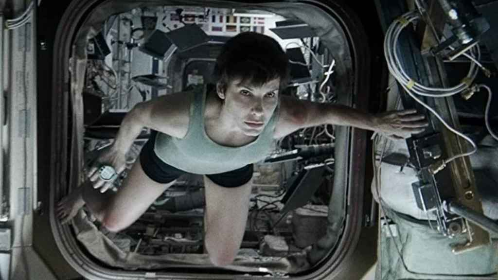 'Gravity'.