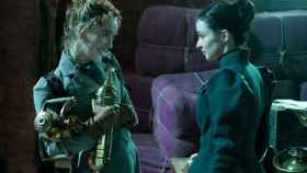 Ann Skelly y Laura Donnelly protagonizan 'The Nevers'.