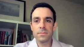 Marcos Martínez, ingeniero de software senior en el Centro de Investigación en Informática Biomédica Universidad de Stanford.