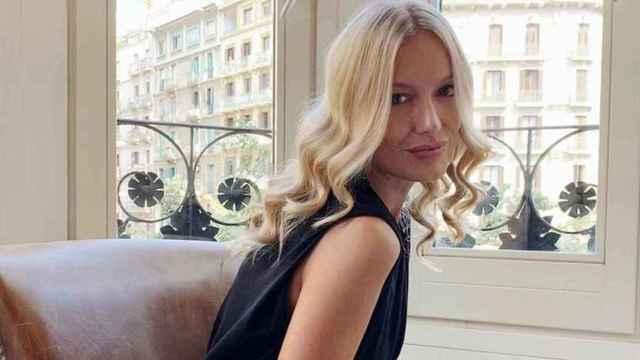 Quién es Renata Zanchi, la colaboradora televisiva invitada de 'Pasapalabra'