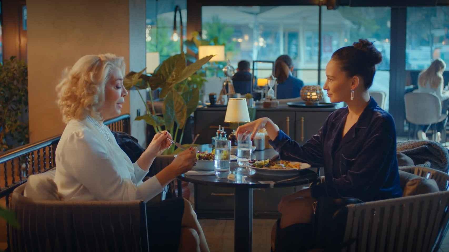 'Love is in the air': ¿A que hora se emite hoy en Telecinco? ¿Cuántos capítulos emiten?
