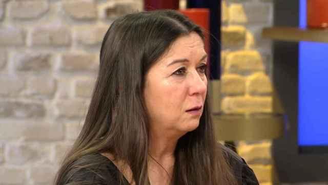 Quién es Cristina Cárdenas, la antigua amiga de Rocío Carrasco que fue a 'Viva la vida'