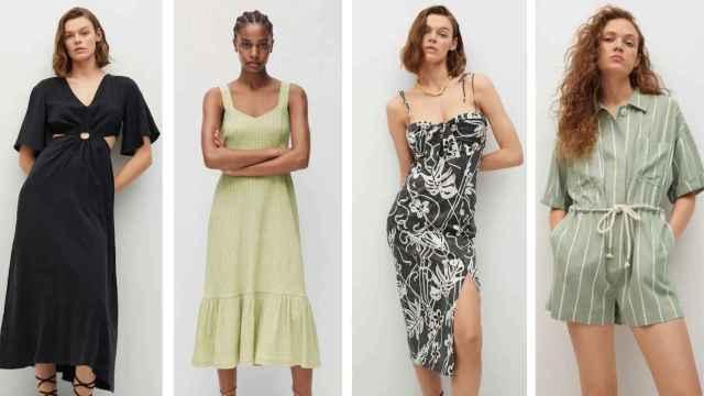Mango: las 10 prendas más llamativas de su nueva colección