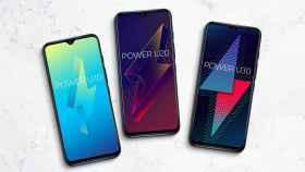 Nuevos Wiko Power U: nueva gama de móviles que llegan a los 4 días de batería