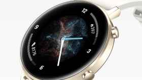 Huawei Watch GT 2 en oferta por 109€: chollo por este smartwatch