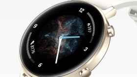 Huawei Watch GT 2 en oferta por 109€: chollo por este smartwatch