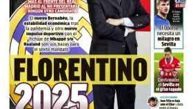 Portada MARCA (13/04/21)