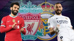 Previa Liverpool - Real Madrid