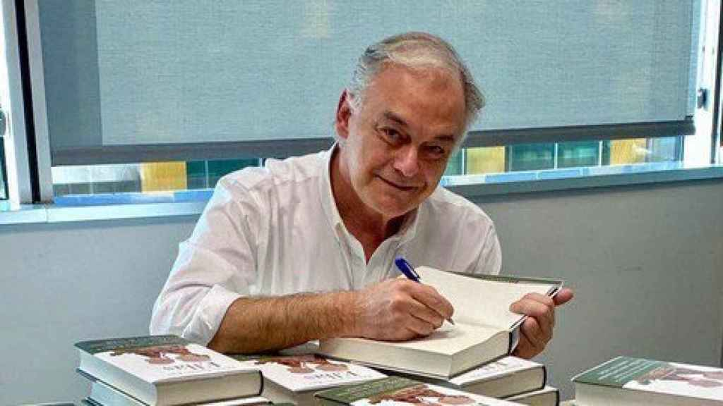 Esteban González Pons. EE