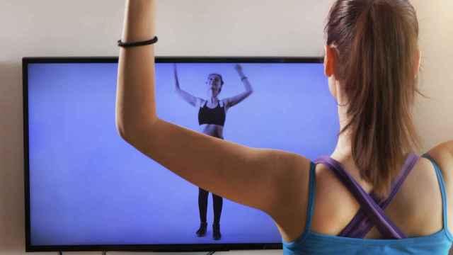 Videojuegos con los que divertirte mientras te pones en forma