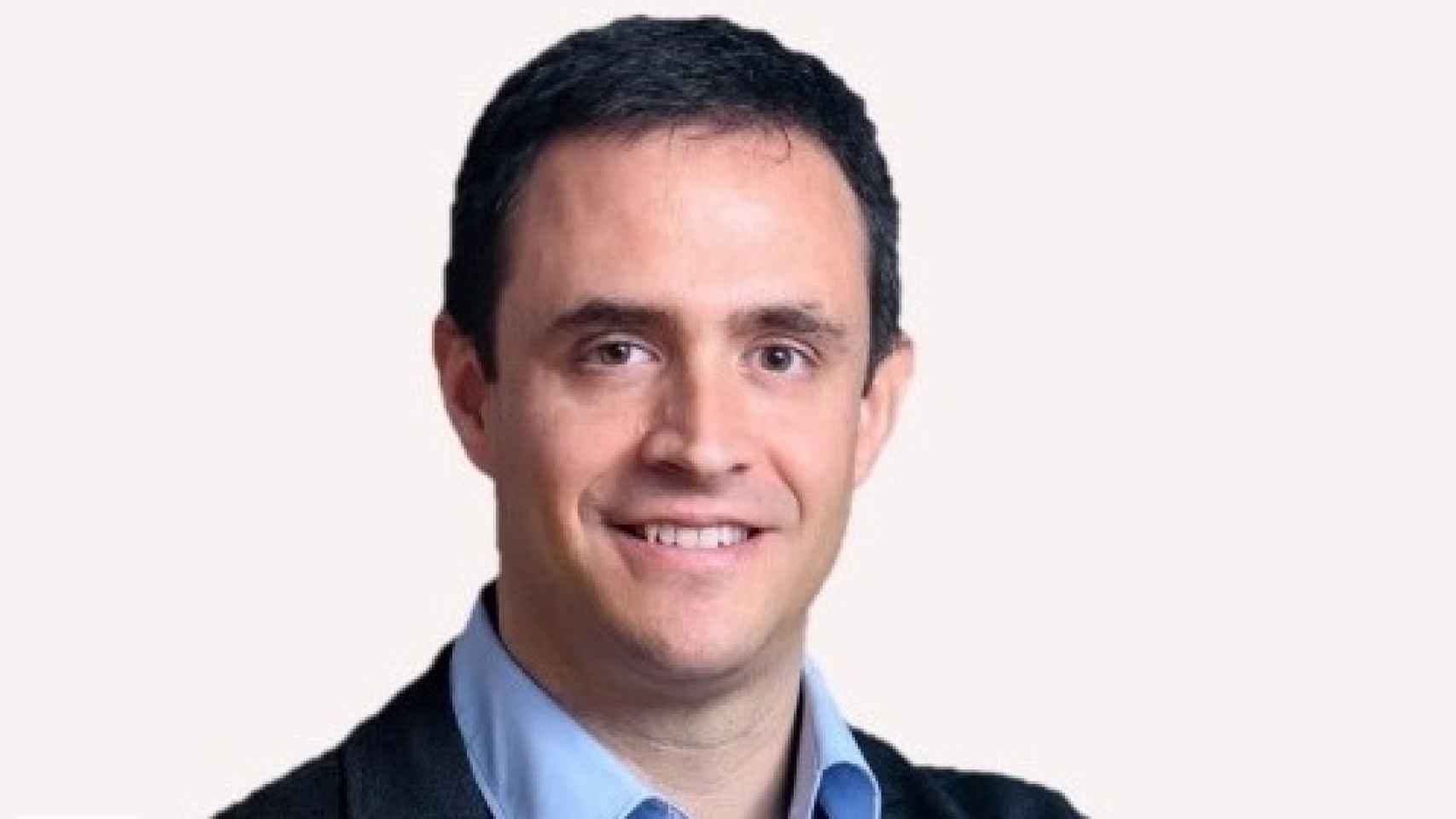 Ángel Ortíz, nuevo director de Ciberseguridad de Cisco