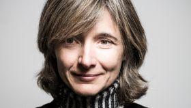 María Ángeles León, fundadora y presidenta de GSI.