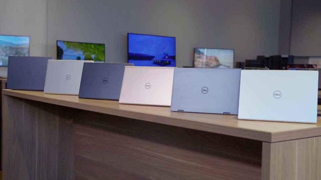 Nueva gama Dell Inspiron