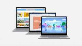 Nuevo Surface Laptop 4