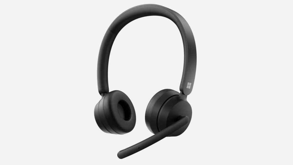 Nuevo Microsoft Modern Wireless Headset