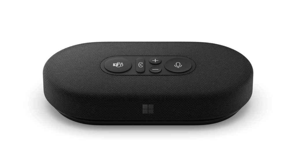 Nuevo Microsoft Modern USB-C Speaker
