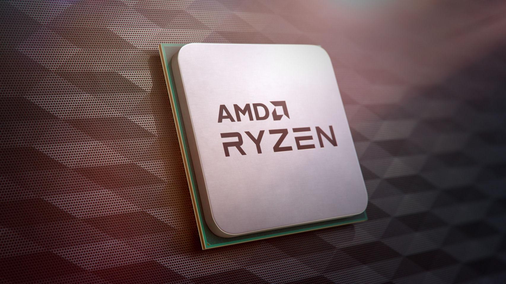 Procesador AMD Ryzen
