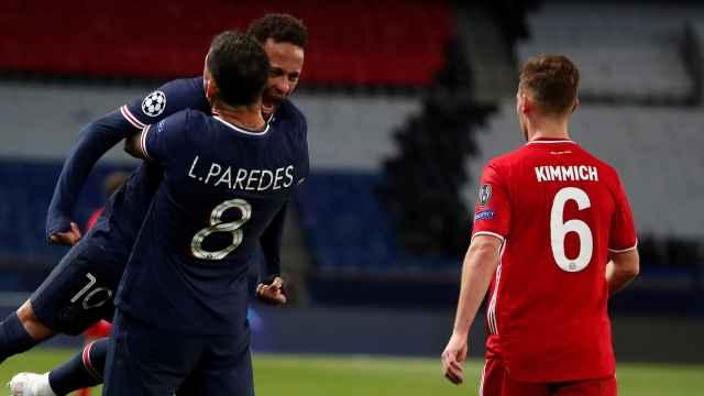 Las imágenes del deporte: Neymar, en el centro de la polémica por su comentario más machista