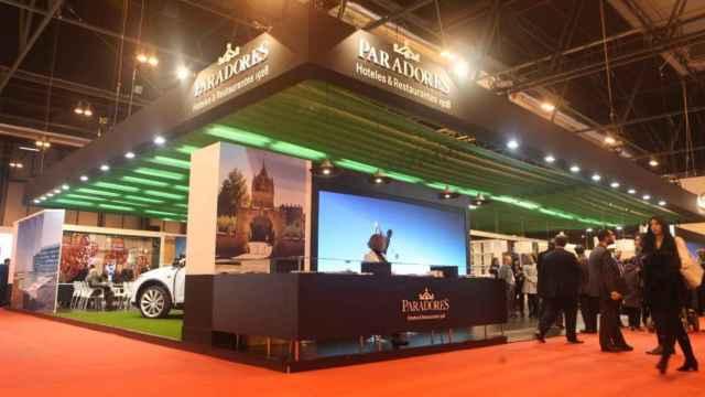 Paradores se prepara para Fitur: se posicionará como destino sostenible ante la caída del turismo extranjero