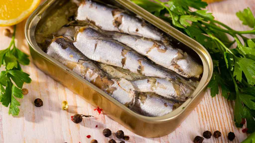 OCU: estos son los pescados con menos mercurio del súper