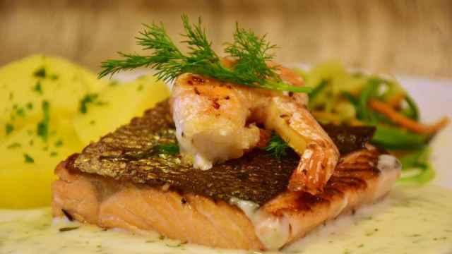 La nueva Guía Culinaria sobre el Pescado muestra la riqueza del Mar Mediterráneo