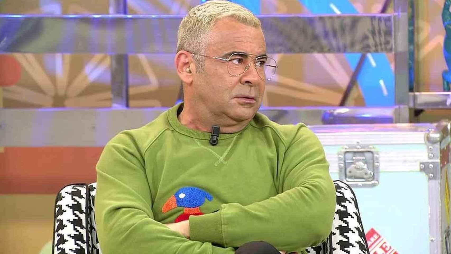 Jorge Javier ha desmentido la información que cuestiona el intento de suicidio de Rocío Carrasco.