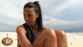 Olga Moreno ha hablado en varias ocasiones, de forma velada, de Rocío Carrasco en la isla.