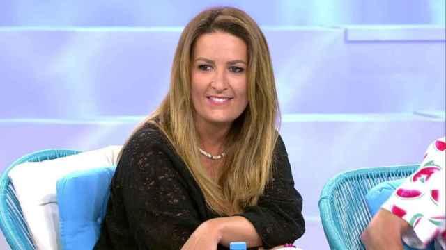 Laura Fa ha ganado protagonismo en el programa por su defensa de Rocío Carrasco.