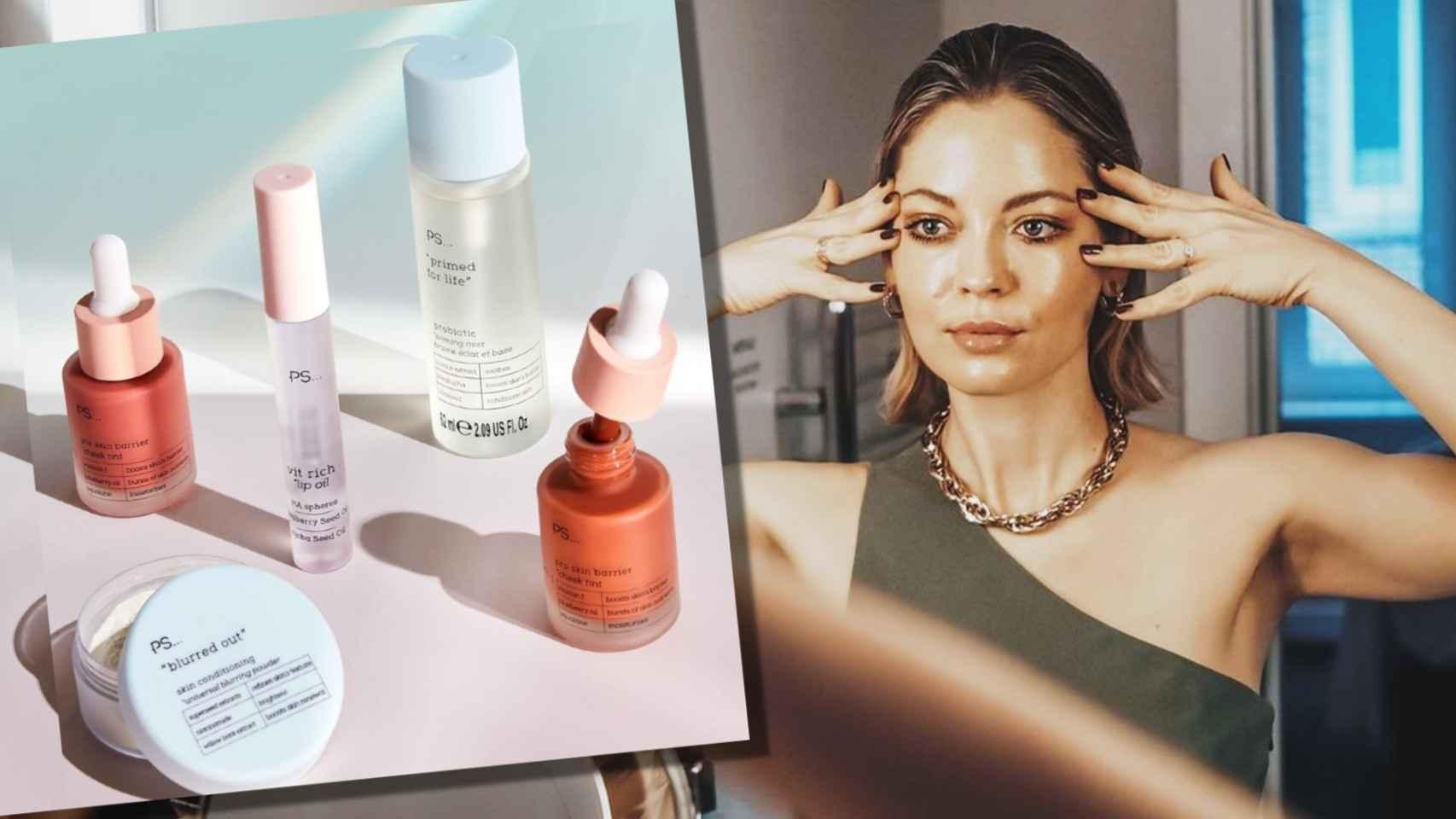 Primark está arrasando con sus nuevos productos de belleza facial (Foto: RRSS Primark.beauty)