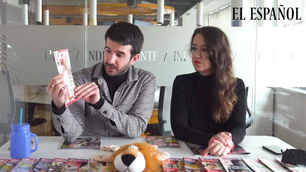 JALEOS analiza las noticias más relevantes de las portadas.