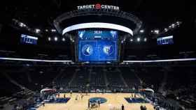 Target Center, pabellón de Minnesota Timberwolves