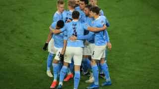El Manchester City remonta en Dortmund
