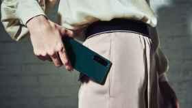 Nuevo Sony Xperia 5 III, un tope de gama en tamaño contenido