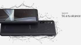 Nuevo Sony Xperia 10 III: un gama media equilibrado con 5G