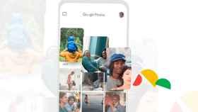 Google Fotos apuesta por nuevos filtros para mejorar la búsqueda de imágenes