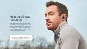 Nuevos Amazon Echo Buds 2: más ligeros y mejor sonido