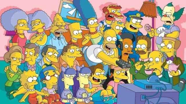 Celebra el Día Mundial de Los Simpson y descubre los productos más originales