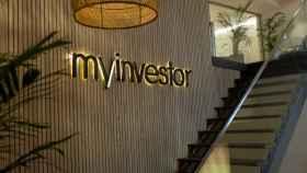 Sede de MyInvestor.