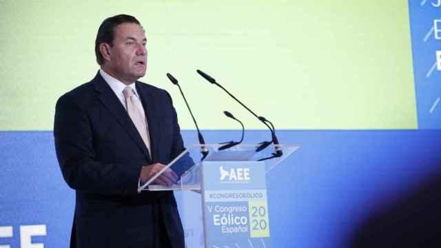 La industria eólica pide una estrategia con ambición para la marina flotante