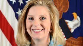 Christine Wormuth es ex subsecretaria de Defensa para Políticas de Estados Unidos.