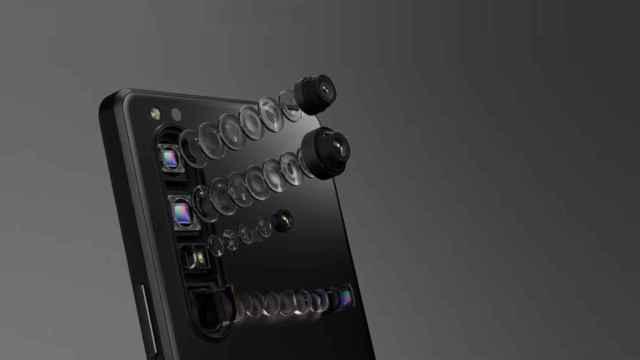 Así fotografía el nuevo Sony Xperia 1 III