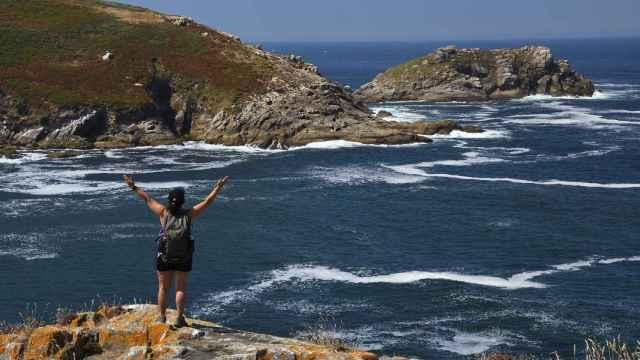 Islas gallegas, un paraíso natural por excelencia