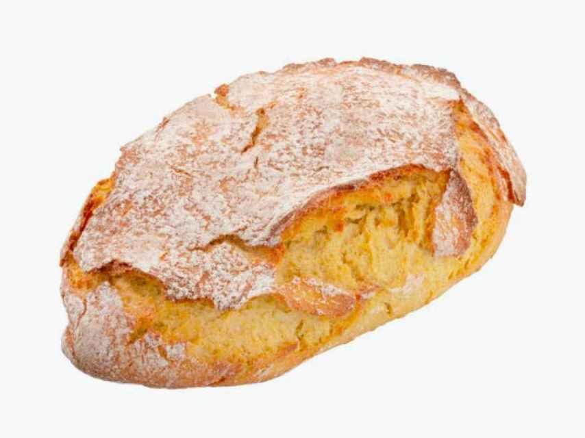 Pan de Broa de Mercadona.