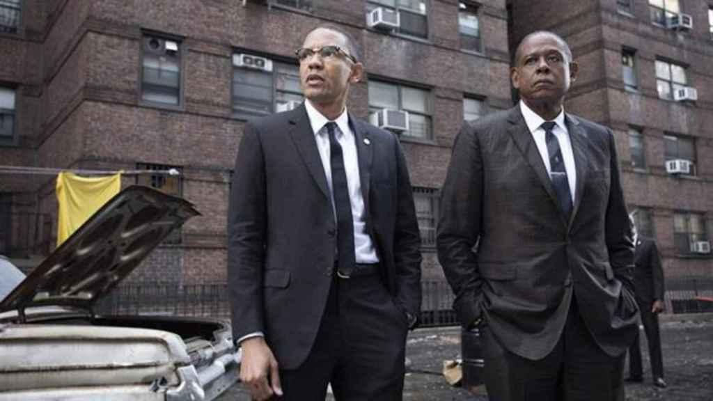 'El padrino de Harlem'