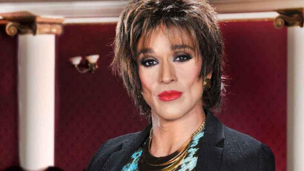 Soledad León de Salazar es el personaje más reconocido de Josep Ferré.