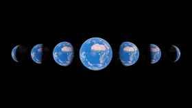 Google Earth presenta Timelapse en 4D: el mayor vídeo hecho nunca de nuestro planeta