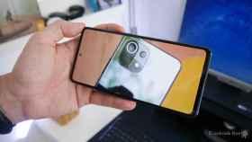 Samsung Galaxy A72, análisis: ¿pero esto qué es?