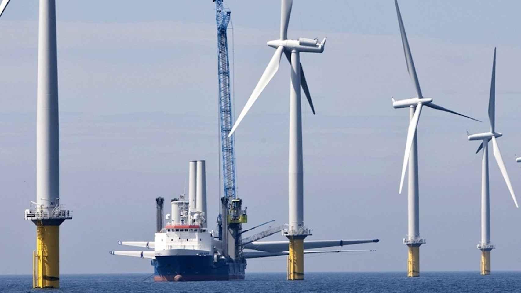 La renovable canadiense Northland entra en España con los activos de Bankinter y Plenium