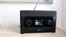 RADIO 3SIXTY de Teufel.